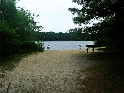 South Yarmouth Cape Cod vacation rental - Lyman Street Beach