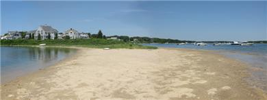 Falmouth - Maravista Cape Cod vacation rental - Great Bay:perfect for children- no traffic, rip tides, no worries
