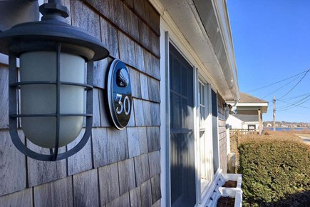 Falmouth - Maravista Cape Cod vacation rental - Summer retreat on quiet side road with easy walks to the water.