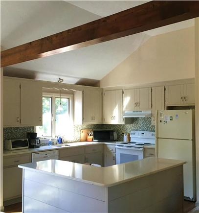 Chatham Cape Cod vacation rental - Open, large fully equiped kitchen
