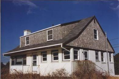 Wellfleet Cape Cod vacation rental - Quintessential Cape cod beach front house!