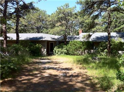 Wellfleet Cape Cod vacation rental - Wellfleet Vacation Rental ID 19295