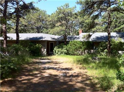 Wellfleet Cape Cod vacation rental - Wellfleet Vacation Rental ID 19295