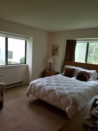 Brewster Cape Cod vacation rental - Master Bedroom.