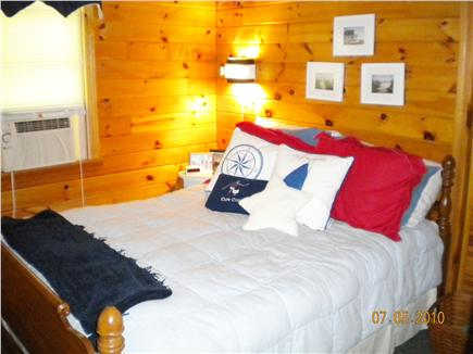 Eastham Cape Cod vacation rental - First bedroom sleeps 2