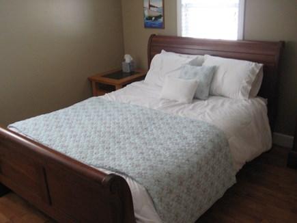 Popponesset Beach Mashpee Cape Cod vacation rental - Bedroom 2 With Queen Bed