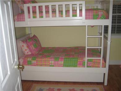 Popponesset Beach Mashpee Cape Cod vacation rental - Bedroom 1