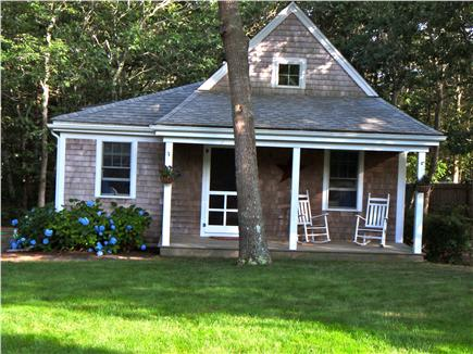 Chatham Cape Cod vacation rental - Chatham Vacation Rental ID 19372