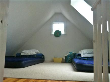Chatham Cape Cod vacation rental - Loft with Air Mattresses.