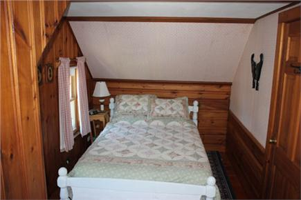Harwich Port Cape Cod vacation rental - Up Stairs Bedroom #4 w/ 1 Full bed