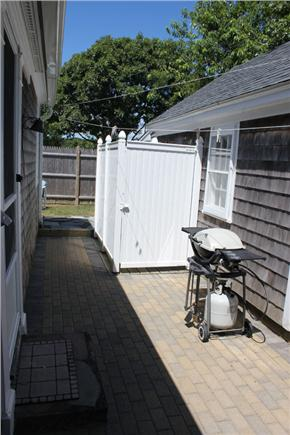 Harwich Port Cape Cod vacation rental - Breeze Way