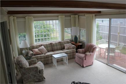 Harwich Port Cape Cod vacation rental - Cocktail Lounge