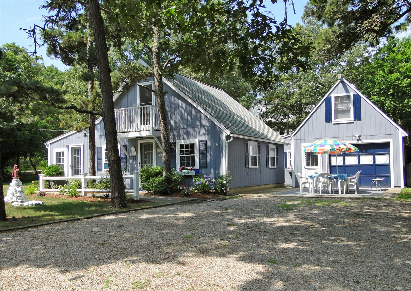 Harwich vacation rental home in cape cod ma 02661 id 19393 for Cabin rentals in cape cod ma