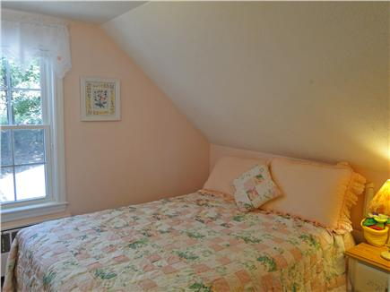 Harwich near restaurants, shop Cape Cod vacation rental - Sweet bedroom upstairs, double bed