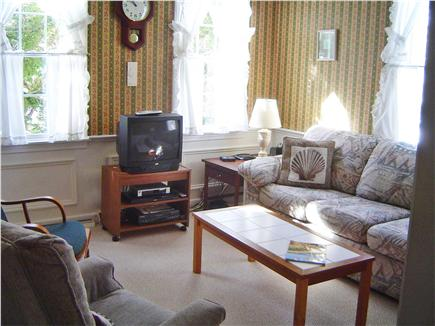 East Harwich Cape Cod vacation rental - Family Room