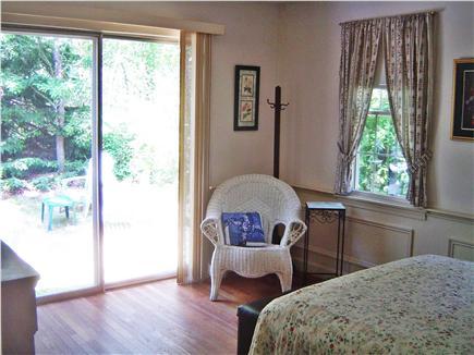 East Harwich Cape Cod vacation rental - 1st Floor Master Bedroom (queen)