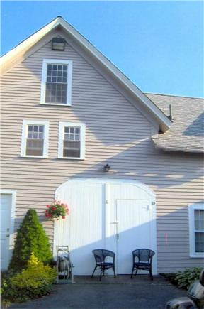 Harwichport Cape Cod vacation rental - Charming condo completely renovated with a retro flair