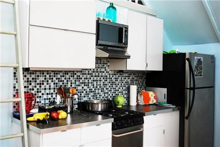 Harwichport Cape Cod vacation rental - Brand new kitchen (fully equip) appliances including dishwasher