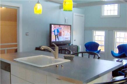 Harwichport Cape Cod vacation rental - Large island, enjoy your guests while you entertain
