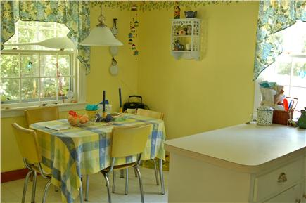 Centerville Centerville vacation rental - Fully equipped kitchen