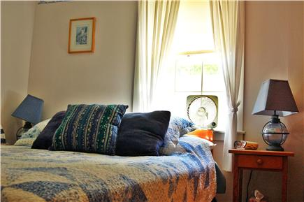 Centerville Centerville vacation rental - Master bedroom with comfortable Serta bed
