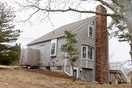 Brewster Cape Cod vacation rental - A true Cape Cod vacation!
