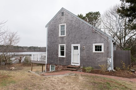 Brewster Cape Cod vacation rental - Welcome to your vacation!