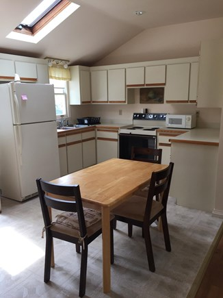 So. Yarmouth Cape Cod vacation rental - Kitchen