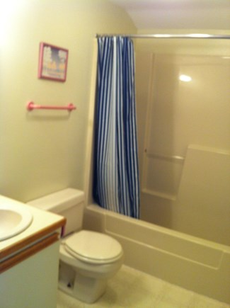 So. Yarmouth Cape Cod vacation rental - Bathroom