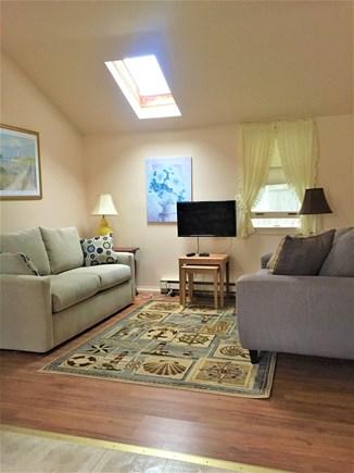 So. Yarmouth Cape Cod vacation rental - Family room