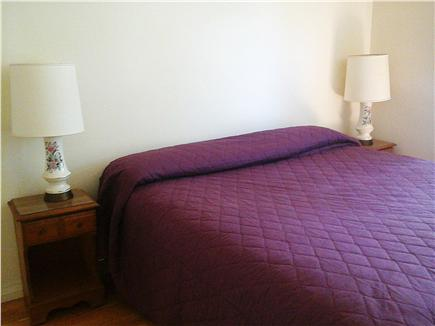 So. Yarmouth Cape Cod vacation rental - King bed
