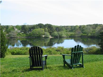 Eastham Cape Cod vacation rental - Great views!