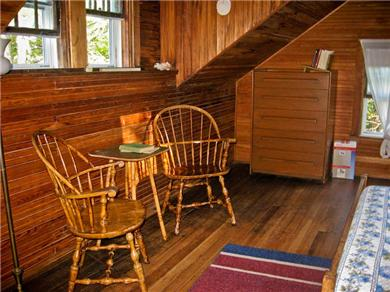 Plymouth, Manomet Bluffs MA vacation rental - One of the two 3rd floor bedrooms ..