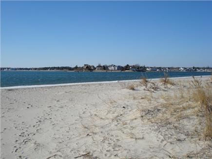 West Yarmouth Cape Cod vacation rental - Our beach just steps away!