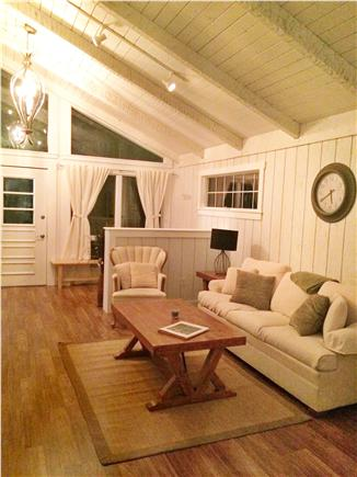 Dennis Cape Cod vacation rental - Living room in Suite