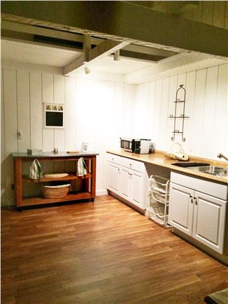 Dennis Cape Cod vacation rental - Breakfast Area  in Suite