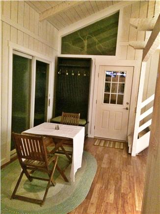 Dennis Cape Cod vacation rental - Sitting Area in Suite