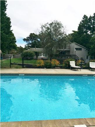 Dennis Cape Cod vacation rental - Pool