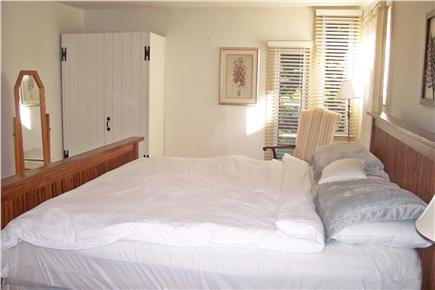 Dennis Cape Cod vacation rental - Bedroom (king)