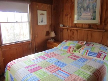 Wellfleet Cape Cod vacation rental - First Bedroom