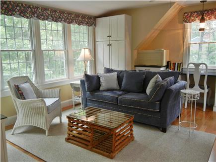 Chatham Cape Cod vacation rental - Sunny spacious living area