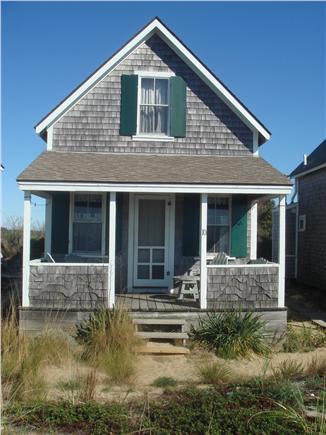 Truro Cape Cod vacation rental - Truro Vacation Rental ID 19499
