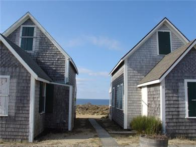 Truro Cape Cod vacation rental - Exterior