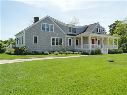 Dennis Port Cape Cod vacation rental - Gorgeous home inside and out