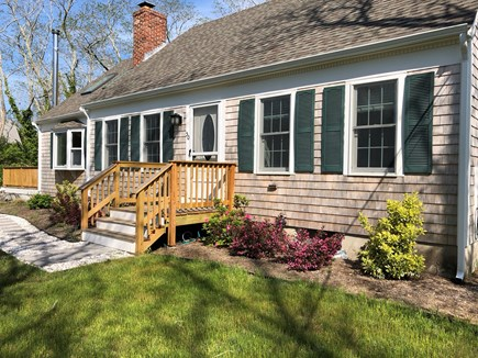 North Eastham Cape Cod vacation rental - Bayside Home. Campground Beach. No. Eastham.  ID 19539