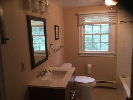 North Eastham Cape Cod vacation rental - Full Bath 2nd Floor