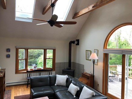 North Eastham Cape Cod vacation rental - Family Room/ Great Room