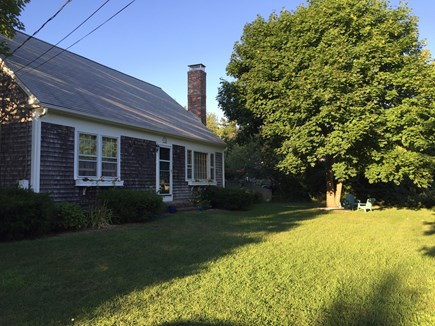 Chatham Cape Cod vacation rental - Chatham Vacation Rental ID 19554 ... just a few blocks walk into