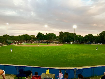 Chatham Cape Cod vacation rental - Catch a ball game just a few blocks away