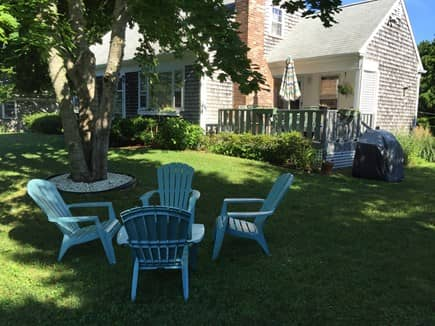 Chatham Cape Cod vacation rental - Quiet private neighborhood